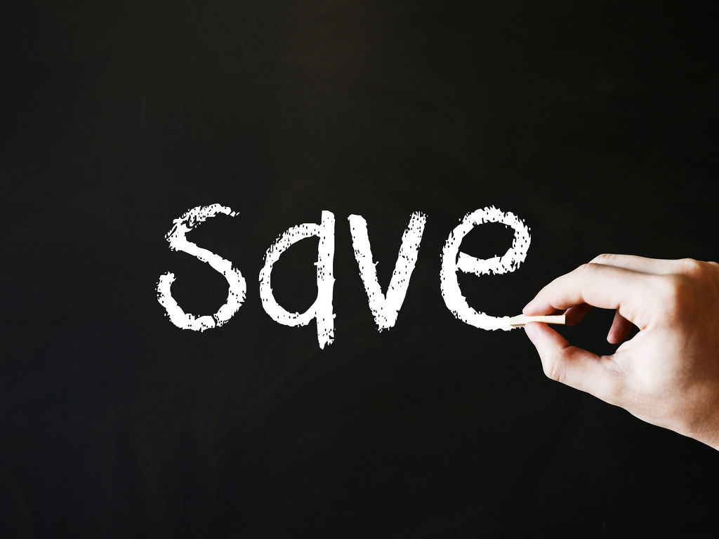 Money Saving - Learn How To Save Money