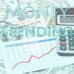 Money Spending - Guide to Smart Money Spending