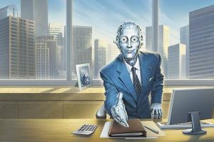 Robo Advisors - what are they?