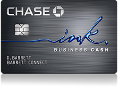 Chase Ink Credit Card Review