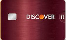 Discover It Cashback Match Credit Card Review