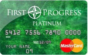 First Progress Platinum Elite MasterCard® Secured Credit card with benefits review