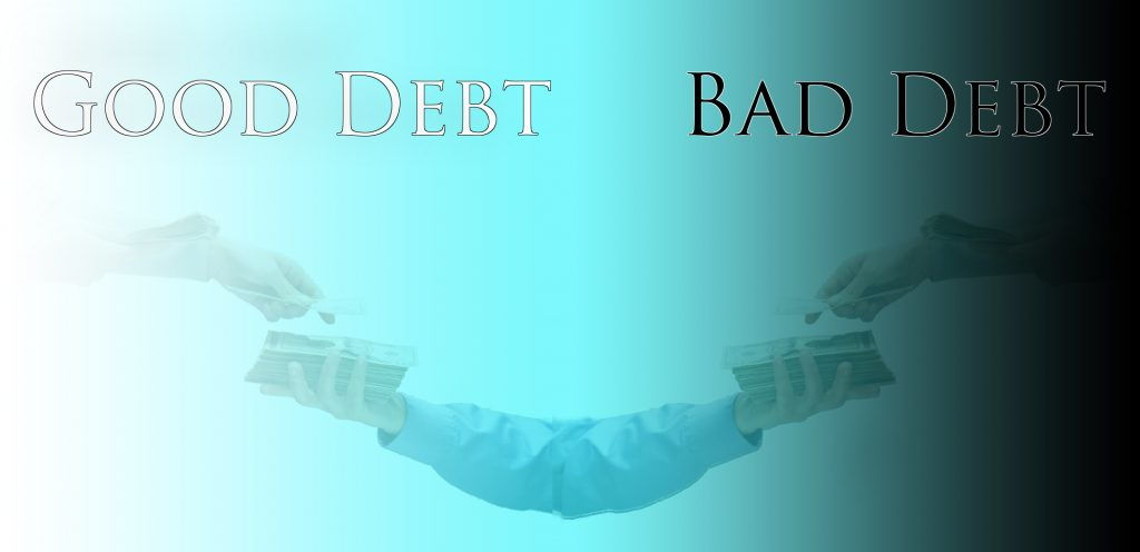 Good Debs and Bad Debt