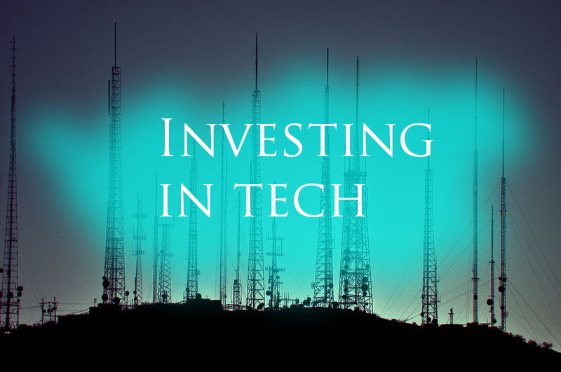 Investing In Tech